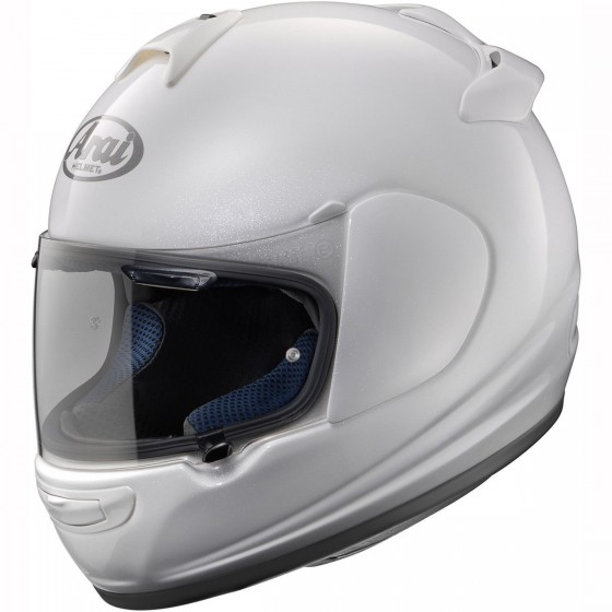 Casco ARAI Axces III Blanco