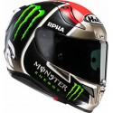 Casco HJC RPHA 11 Jonas Folger Monster mc1
