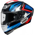 Casco Shoei X-pirit III Bradley3 tc1