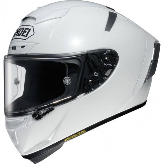 Casco Shoei X-pirit III white