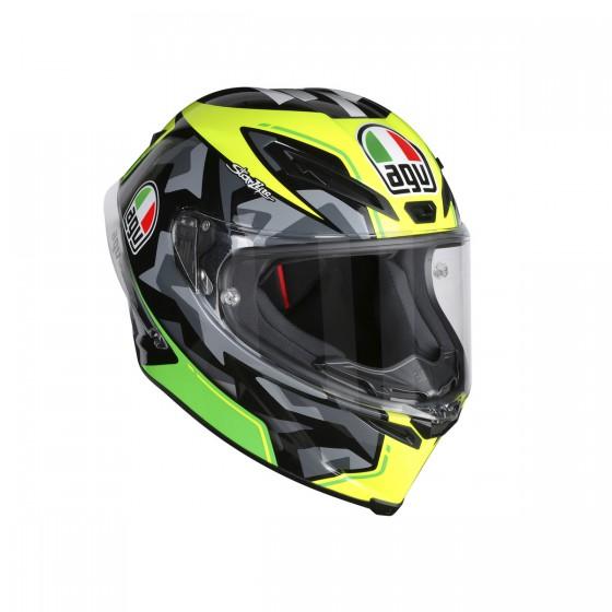 Casco Agv Corsa R Espargaro 2016