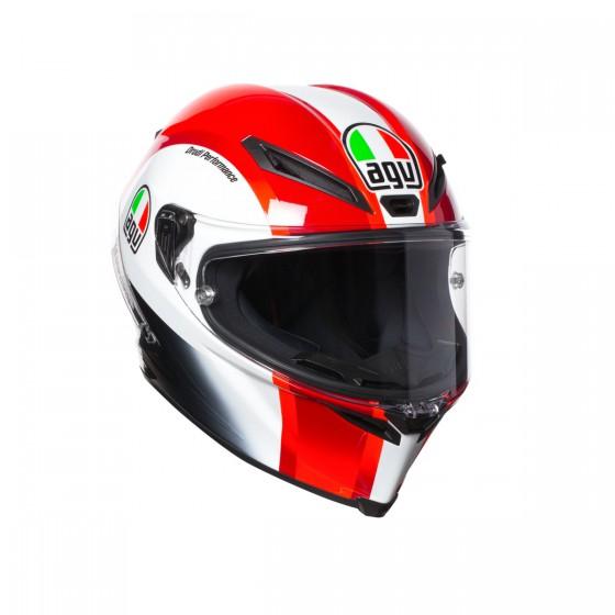 Casco Agv Corsa R Sic58
