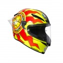 Casco Agv Pista R Rossi 20 years
