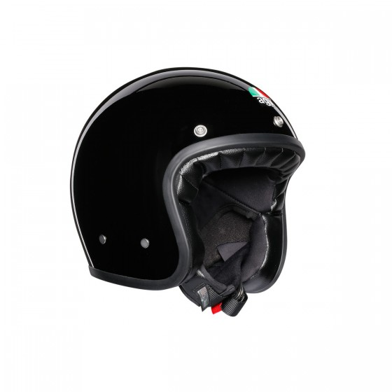 Casco Agv X70 Black