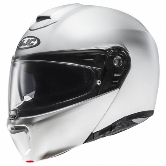 Casco HJC RPHA 90 Flat white