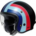 Casco SHOEI J.O Nostalgia tc10