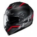 Casco HJC C70 Troky mc1