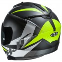 Casco HJC C70 Troky mc4hsf