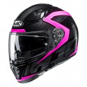 Casco HJC I70 Asto mc8