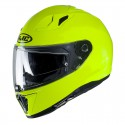 Casco HJC I70 Fluo green