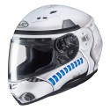 Casco HJC CS-15 Stormtrooper Star Wars