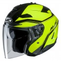 Casco HJC IS-33 korba mc4h