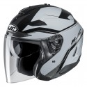 Casco HJC IS-33 korba mc5