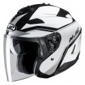 Casco HJC IS-33 korba mc10