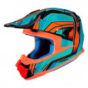 Casco HJC FX-CROSS piston mc4