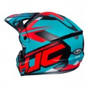 Casco HJC CS-MX II Madax mc21sf