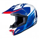 Casco Jr. HJC CL-XY2 Argos mc2