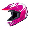 Casco Jr. HJC CL-XY2 Argos mc8
