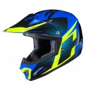 Casco Jr. HJC CL-XY2 Argos mc23