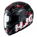 Casco Jr. HJC CL-Y Garam mc5sf