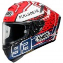 Casco SHOEI X-SPIRIT III Marquez 5 tc1