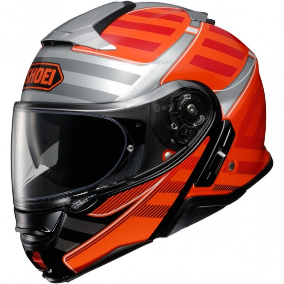 Casco SHOEI NEOTEC II Splicer tc8