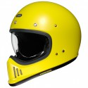 Casco SHOEI EX_ZERO Brilliant yellow