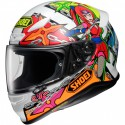 Casco SHOEI NXR Stimuli tc10