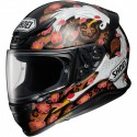 Casco SHOEI NXR Trascend tc10