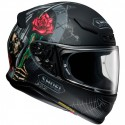 Casco SHOEI NXR Dystopia tc5