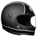 Casco Agv X3000 Super AGV black/grey/yellow