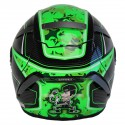 Casco Shoei X-Spirit III Laverty tc4