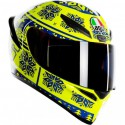 Casco AGV K1 top Winter test 2015