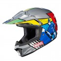 Casco Jr. HJC CL-XY2 Avengers mc21
