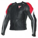 Chaqueta DAINESE SPORT GUARD Black/Red