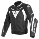 Chaqueta DAINESE SUPER SPEED 3 Black/ white/ white