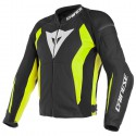 Chaqueta DAINESE Nexus black/black/fluo yellow