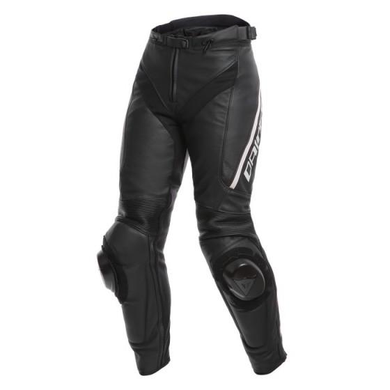 Pantalon DAINESE Delta 3 LADY black/ black/ white