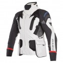 Chaqueta DAINESE Antartica Gore-tex light gray/ black