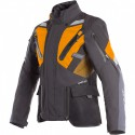 Chaqueta DAINESE Gran turismo Gore-tex black/ orange/ ebony