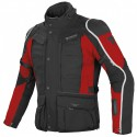 Chaqueta Dainese D-Explorer Gore-Tex black / red