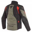 Chaqueta Dainese Dolomiti Gore-Tex Grape leaf/ black/ red