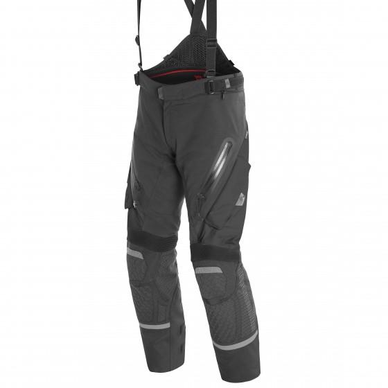 Pantalones DAINESE Atartica Gore-Tex black/ ebony