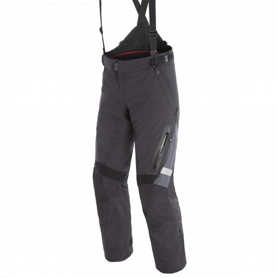 Pantalones DAINESE Gran turismo Gore-Tex black/ ebony