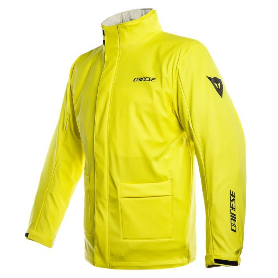 Chaqueta DAINESE Storm Jacket fluo yellow