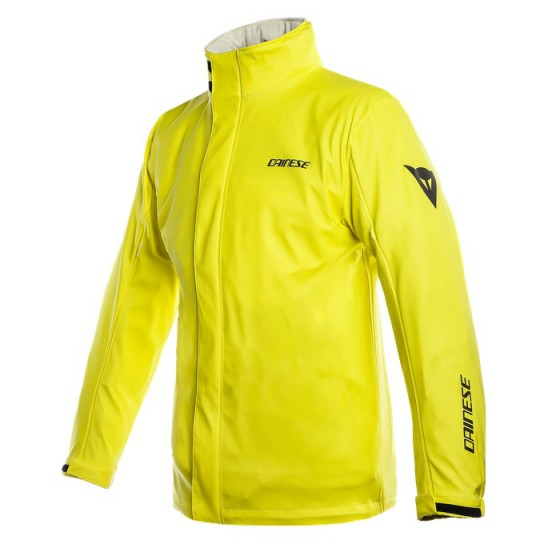 Chaqueta DAINESE Storm Jacket Lady fluo yellow