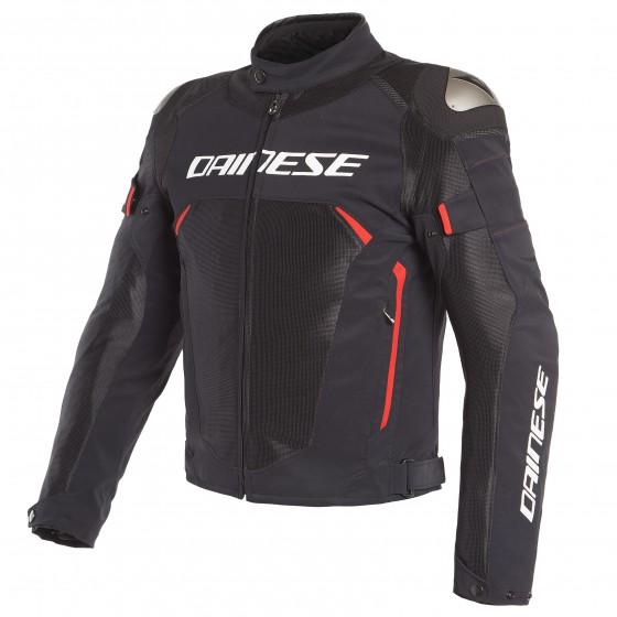 Chaqueta DAINESE Dinamica Air D-Dry Black/red