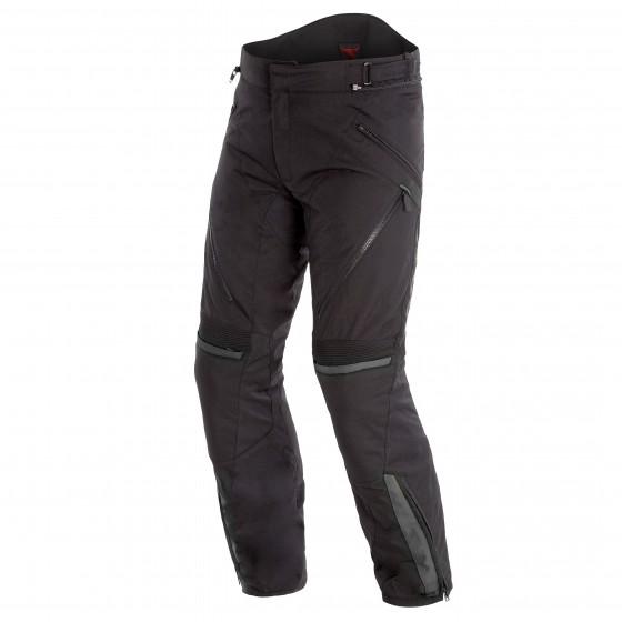 Pantalon DAINESE Tempest 2 D-dry black/ ebony