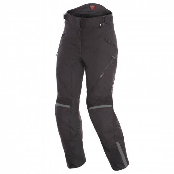 Pantalon DAINESE Tempest 2 D-dry Lady black/ ebony