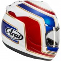 Casco ARAI Axces III Matrix red